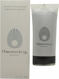 Omorovicza Refining Facial Polisher 100ml