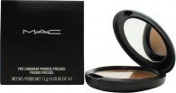MAC Pro Longwear Pressed Powder 11g - Dark