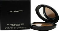 MAC Pro Longwear Pressed Powder 11g - Medium Tam