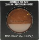 MAC Cream Colour Base 3.2g - Bronze