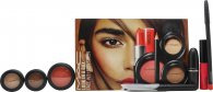 MAC Cosmetics Look In A Box Sun Siren Gift Set 7 Pieces