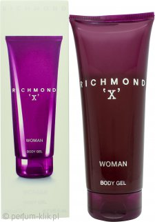 John Richmond Richmond X Woman Żel do Ciała  200ml