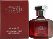 Lorenzo Villoresi Alamut Perfumed Oil 30ml