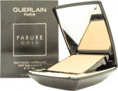 Guerlain Parure Gold Radiance Powder Foundation 10g - 4 Medium Beige