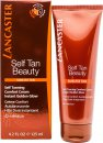 Lancaster Comfort Cream Instant Golden Glow Face & Body 125ml - 02 Medium