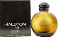 Halston 1-12 Eau de Cologne 125ml Spray