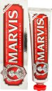 Marvis Cinnamon Mint Toothpaste 85ml