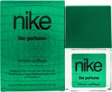 Nike Nike The Perfume Woman Intense Eau de Toilette 1.0oz (30ml) Spray