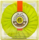 Roger & Gallet Fleur d'Osmanthus Bar of Soap 100g