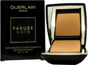 Guerlain Parure Gold Radiance Powder Foundation 10g - 12 Rose Clair