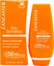 Lancaster Sun Delicate Skin Face & Body Protection SPF50 125ml
