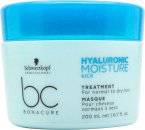 Schwarzkopf BC Bonacure Hyaluronic Moisture Kick Hair Treatment 200ml