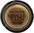 Max Factor Miracle Touch Liquid Illusion Foundation 11.5g - 35 Pearl Beige