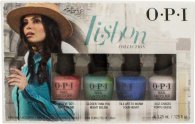 OPI Lisbon Collection Mini Nail Polish Gift Set 4 Pieces
