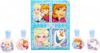 Disney Frozen From The Movie Set Regalo 4 x 7ml EDT