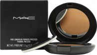 MAC Pro Longwear Pressed Powder 11g - Dark Plus