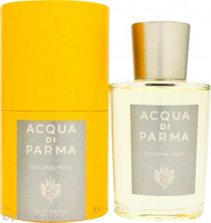 Acqua di Parma Colonia Pura Eau de Cologne 100ml Spray