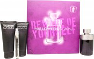 Jesus Del Pozo Halloween Man Gift Set 4 Pieces