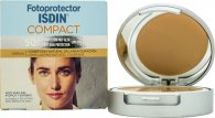 ISDIN  Fotoprotector Compact Olie Vrije Zonnecrème SPF50+ 10g - Sand