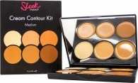 Sleek Cream Contour Kit 12g