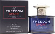Tommy Hilfiger Freedom Sport Eau de Toilette 30ml Spray