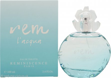 Reminiscence Rem L'Acqua Eau de Toilette 100ml Spray
