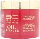 Schwarzkopf BC Bonacure Brazilnut Oil Pulp Treatment 150ml
