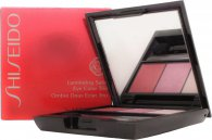 Shiseido Luminizing Satin Eye Color Trio 3g - PK403