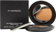 MAC Pro Longwear Pressed Powder 11g - Medium Deep