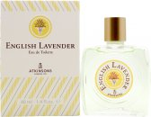 Atkinsons English Lavender Eau de Toilette 40ml Splash