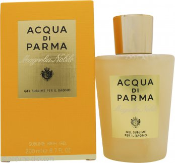 Acqua di Parma Magnolia Nobile Shower Gel 6.8oz (200ml)