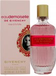 Givenchy Eaudemoiselle Rose a la Folie Eau de Toilette 3.4oz (100ml) Spray