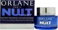 Orlane Extreme Anti-Wrinkle Regenerating Night Care Jar 50ml