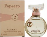 Repetto Eau de Toilette 30ml Spray