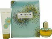 Elie Saab Girl of Now Set Regalo 30ml EDP + 75ml Crema Corpo