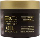 Schwarzkopf BC Bonacure Oil Miracle Gold Shimmer Hair Treatment 150ml