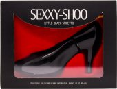 Laurelle Sexxy Shoo Black Stiletto Eau de Parfum 30ml Spray