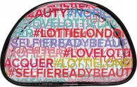 Lottie London Weekender Wash Bag