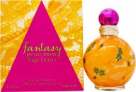 Britney Spears Fantasy Stage Edition Eau de Parfum 100ml Spray