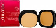 Shiseido Advanced Hydro-liquid Compact Refill 12g - I40 - Natural Fair Ivory