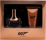 James Bond 007 for Women II Set Regalo 30ml EDP + 50ml Lozione Corpo