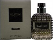Valentino Uomo intense Eau de Parfum 100ml Spray