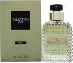 Valentino Uomo Acqua Eau de Toilette 2.5oz (75ml) Spray