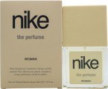 Nike Nike The Perfume Woman Eau de Toilette 30ml Spray