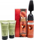 Alterna Stylist Gavesett 90ml 1 Night Highlights in Ravish Red + 40ml Bamboo Shine Balsam + 40ml Bamboo Shine Shampoo