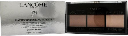 Lancôme Teint Idole Contouring Palette 9g - Light Medium
