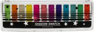 Lottie London Shadow Swatch Øjenskygge Palette 12g - The Rainbows