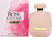 Nina Ricci Rose Extase Eau de Toilette 2.7oz (80ml) Spray