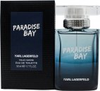 Karl Lagerfield Paradise Bay for Men Eau de Toilette 50ml Spray