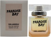 Karl Lagerfield Paradise Bay For Women Eau de Parfum 45ml Vaporizador